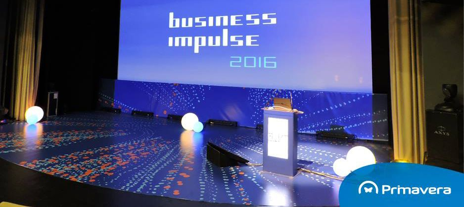 uebe.Q marcou presença no PRIMAVERA Business Impulse 2016